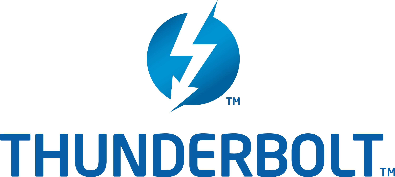 Logo - Thunderbolt
