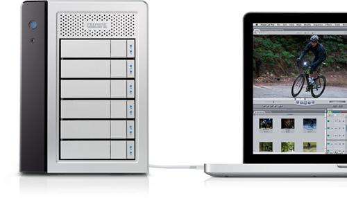 MacBook Pro com Thunderbolt