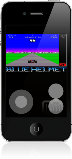 ActiveGS no iPhone