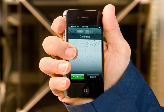 Consumer Reports testa iPhone 4 CDMA da Verizon