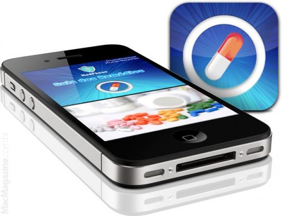 Guia dos Remédios - iPhone