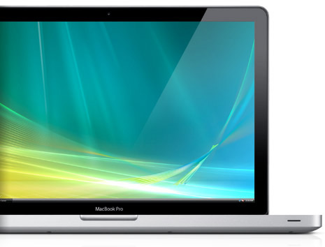 MacBook Pro com Windows 7 no Boot Camp