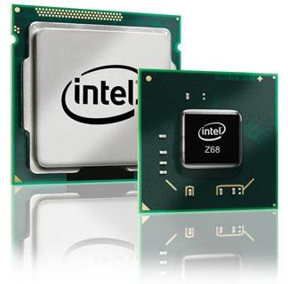 Chipset Intel Z68