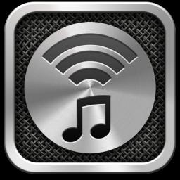 Ícone - AirMusic