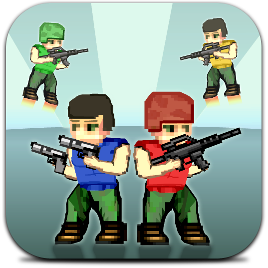 Ícone - Mini Wars