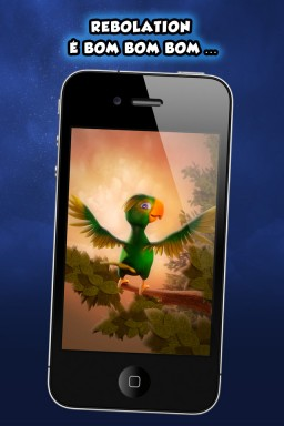 Peter Parrot - iPhone
