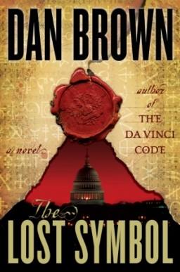 """""""O Simbolo Perdido"""", de Dan Brown"""