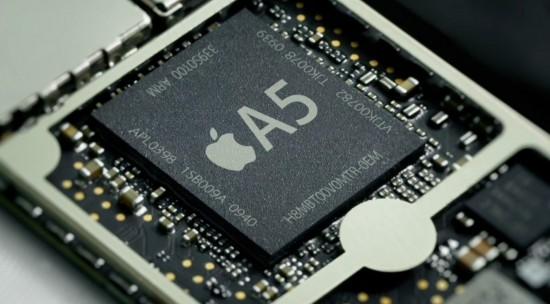 Processador Apple A5