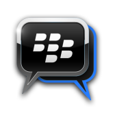Ícone - BlackBerry Messenger