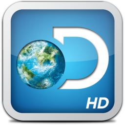 Discovery for iPad