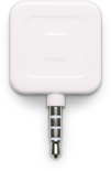 Adaptador do Square para iPhone
