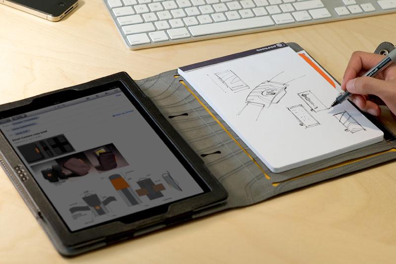 Booq e iPad 2