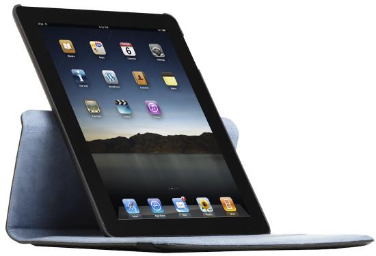Targus e iPad 2