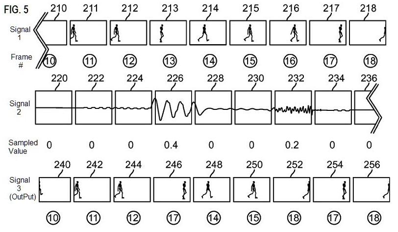 Patente de ringtone com vídeo