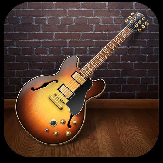 10 GarageBand Aplicativo GarageBand agora está disponível para iPhone e iPod touch!