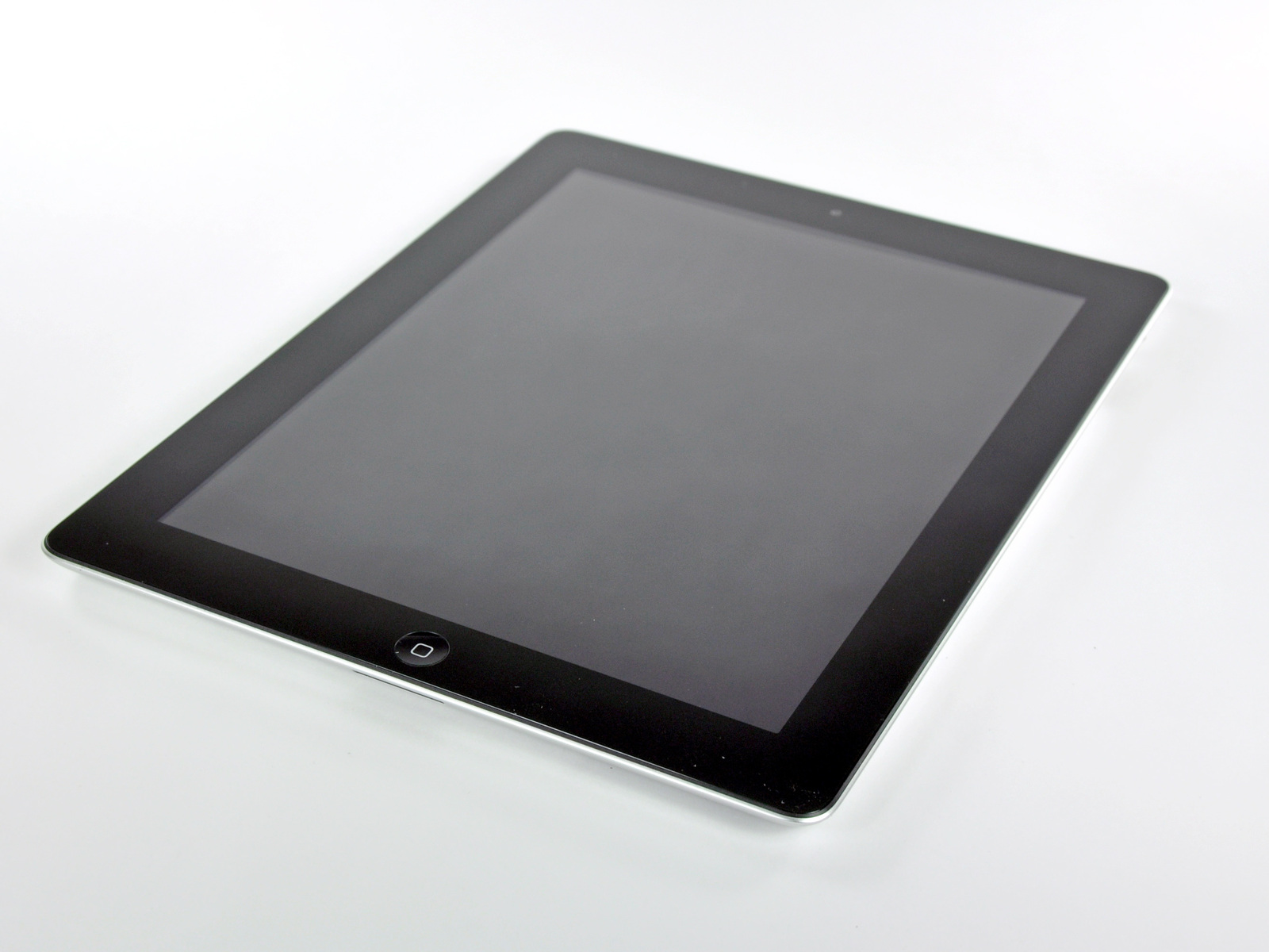 iPad 2 desmontado pela iFixit - visão geral