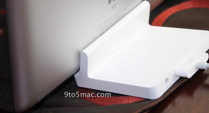 Dock do iPad 2
