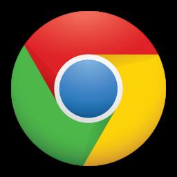 Ícone - Google Chrome (novo)