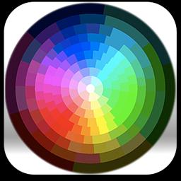 Ícone do Pixelate