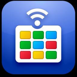 Ícone do Google TV Remote