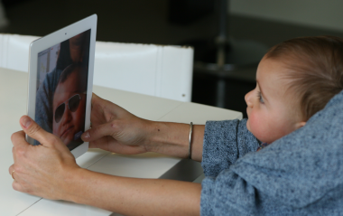 Realidade Aumentada para o iPad 2