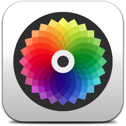 Ícone - Color