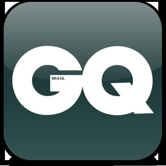 Ícone - GQ Brasil para iPad