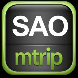 Ícone do mTrip São Paulo