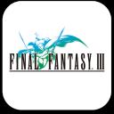 Ícone de Final Fantasy III