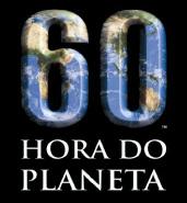Logo - Hora do Planeta