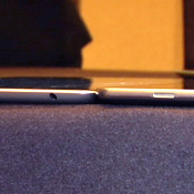 iPad e Galaxy Tab