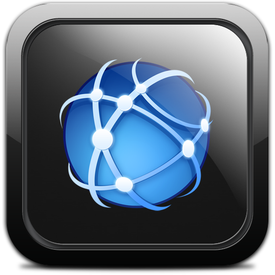 Ícone - MultiWeb