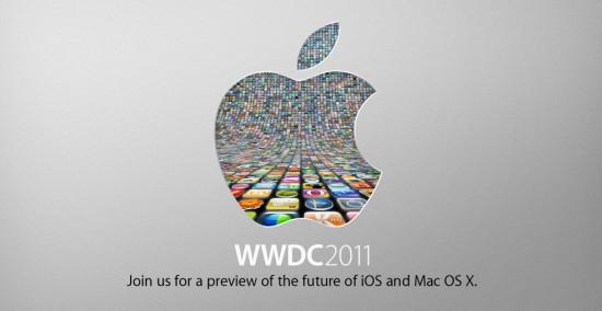 28 wwdc 550x284 Apple Worldwide Developers Conference 2011 acontecerá entre 6 e 10 de junho [atualizado 5x]   Leia mais: Apple Worldwide Developers Conference 2011 acontecerá entre 6 e 10 de junho