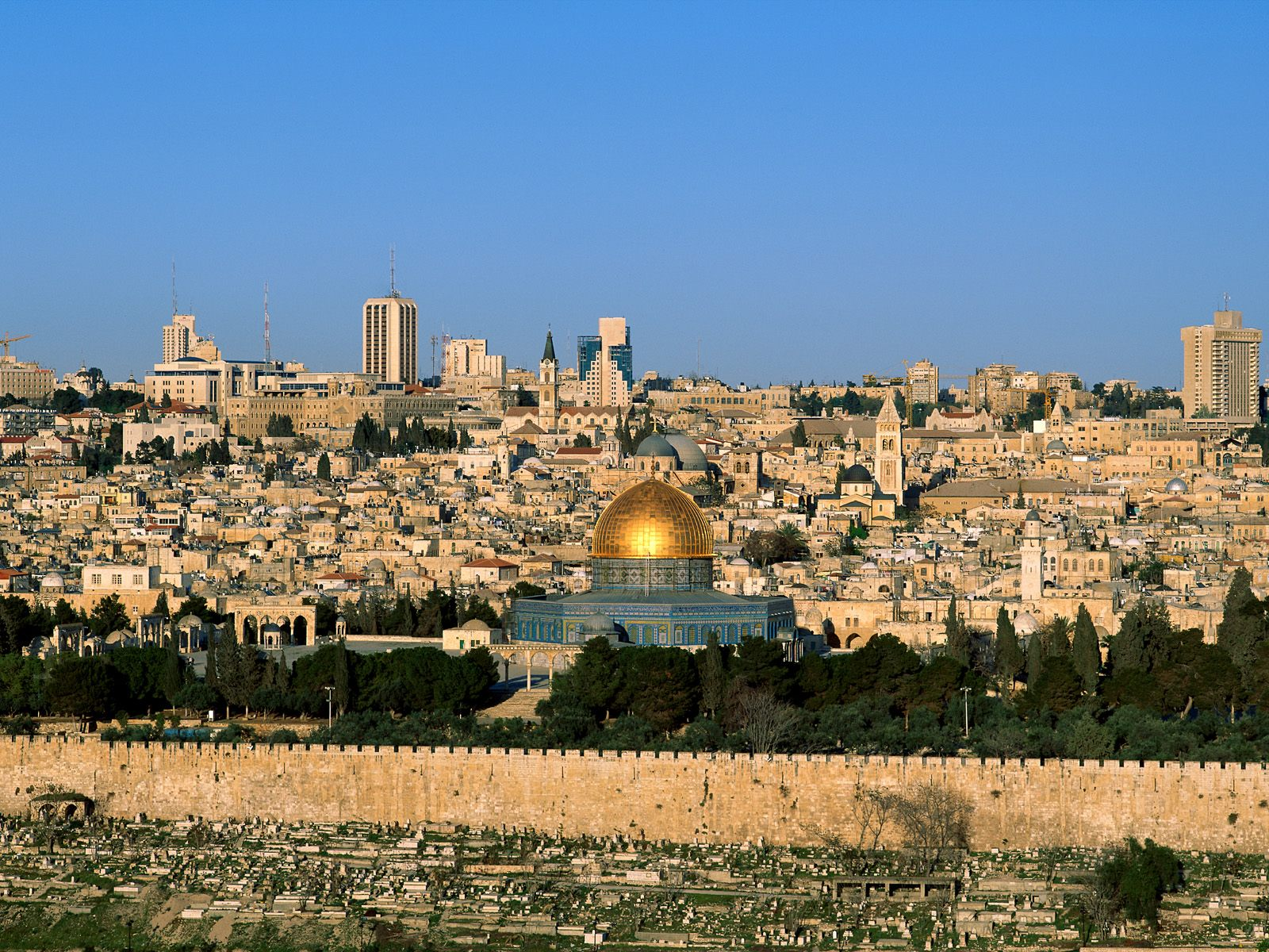 Jerusalém, em Israel