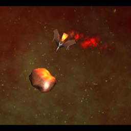 Ícone - Unitroids Space Shooter