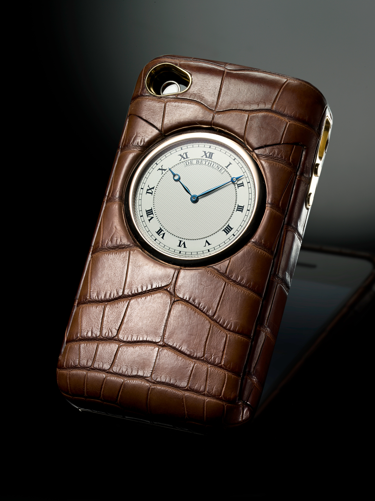 De Bethune - DBM (case para iPhone 4)