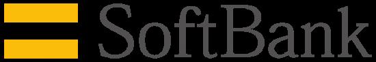 Logo da SoftBank