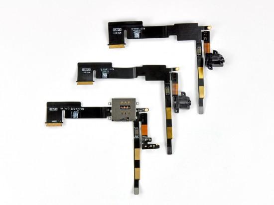 iFixit abre iPads 2 3G