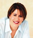 Allison Johnson, VP de marketing da Apple