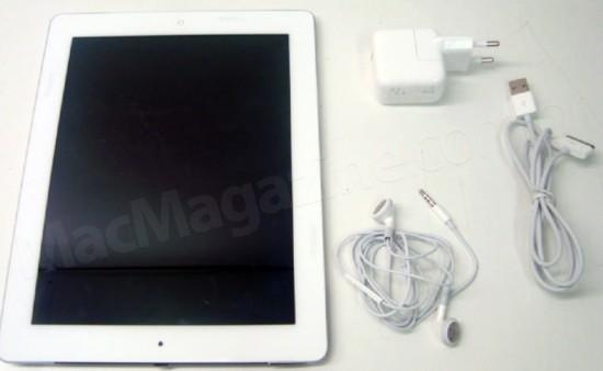 iPad 2 na Anatel