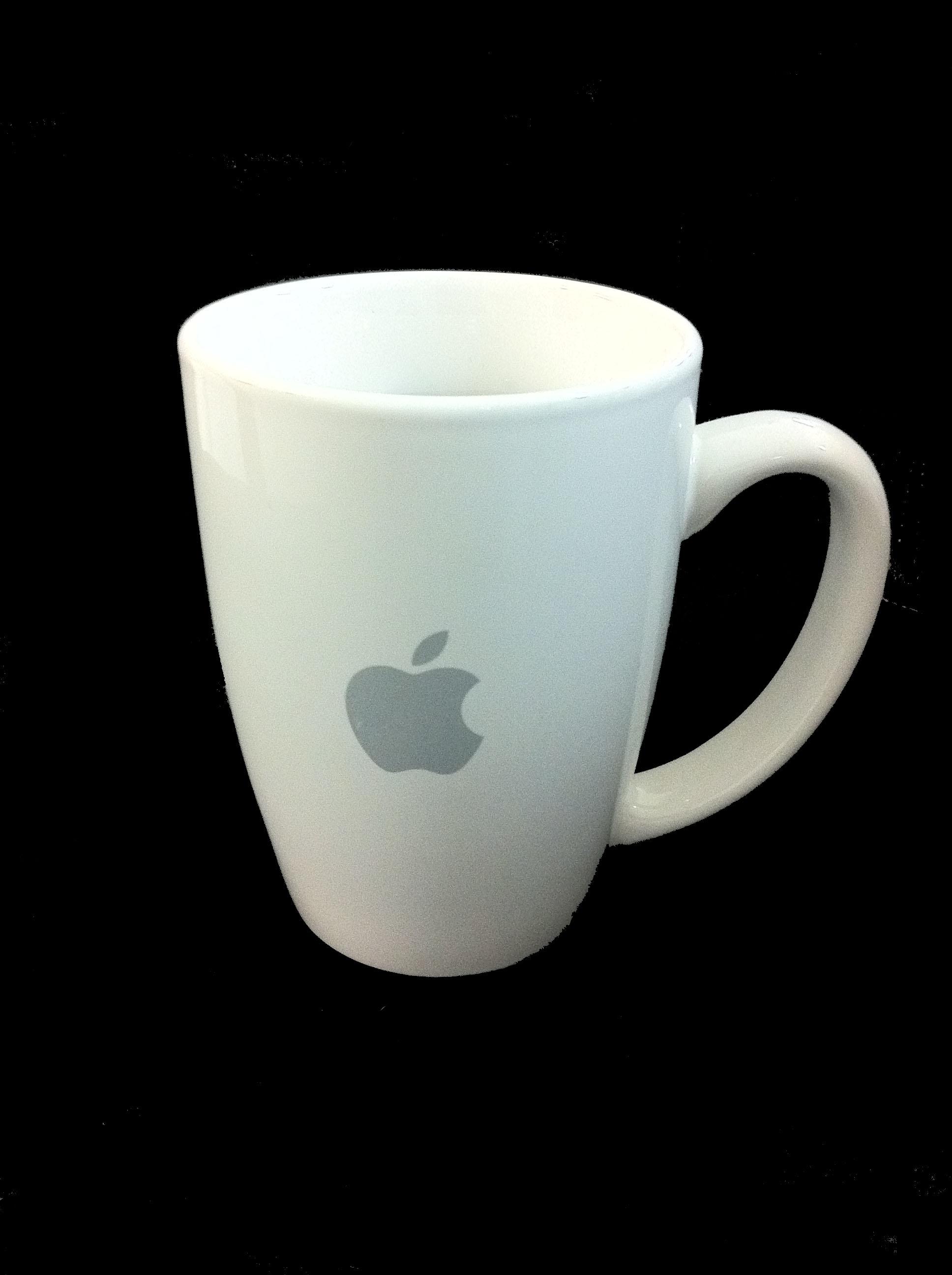 Caneca da Apple