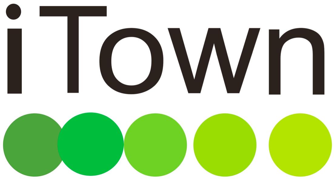 Logo da iTown
