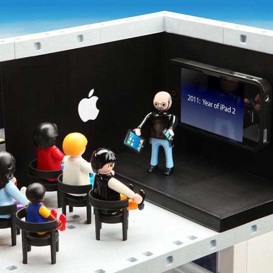 PLAYMOBIL - Apple Store