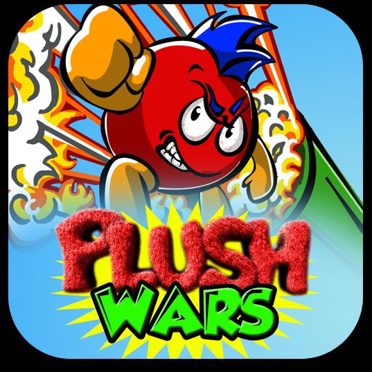 Ícone - Plush Wars