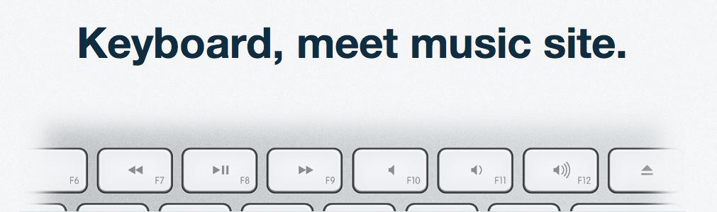 Factotum - Música no teclado