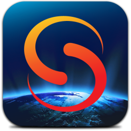 Ícone - Skyfire para iPad
