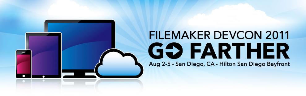 FileMaker Developer Conference 2011