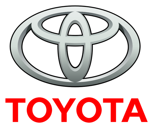 Logo - Toyota