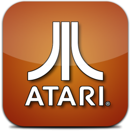 Ícone do Atari Greatest Hits