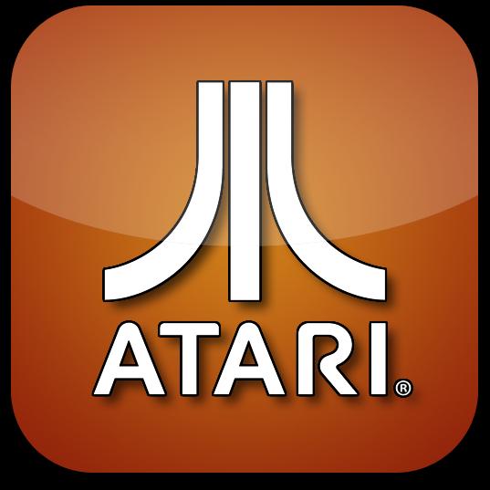 Ícone do Atari Greatest Hits